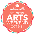 Andersonville Arts Weekend
