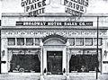 Broadway Motor Sales